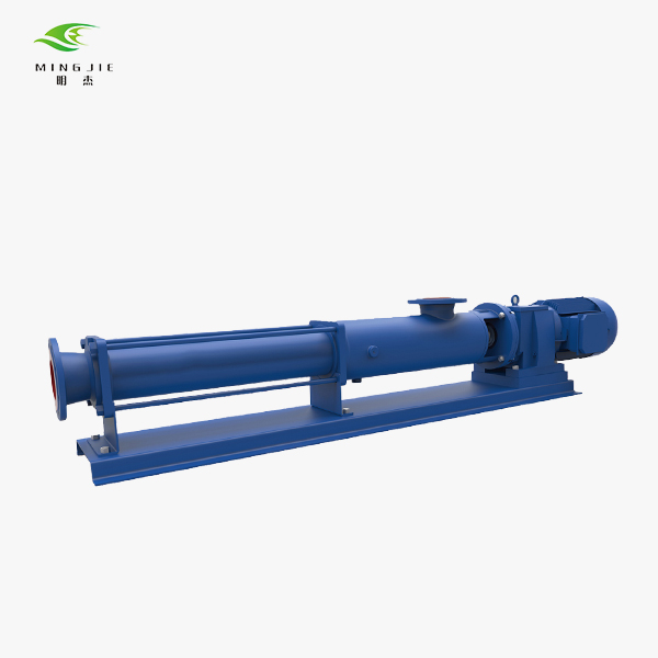 Direct-connected progressing cavity pumps